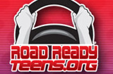 Road Ready Teens home page